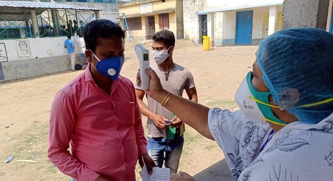 Rajasthan Panchayat Election: रिजल्ट से पहले बाड़ेबंदी का खेल! किले में कैद हुए कांग्रेस-बीजेपी के कैंडिडेट