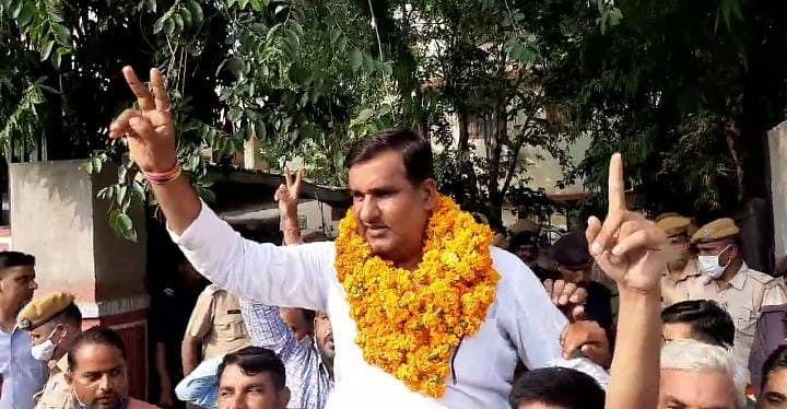 Rajasthan Panchayat Chunav: जयपुर में अब बीजेपी के साथ हो गया खेला, उप प्रमुख चुनाव में कांग्रेस ने पलटी बाजी