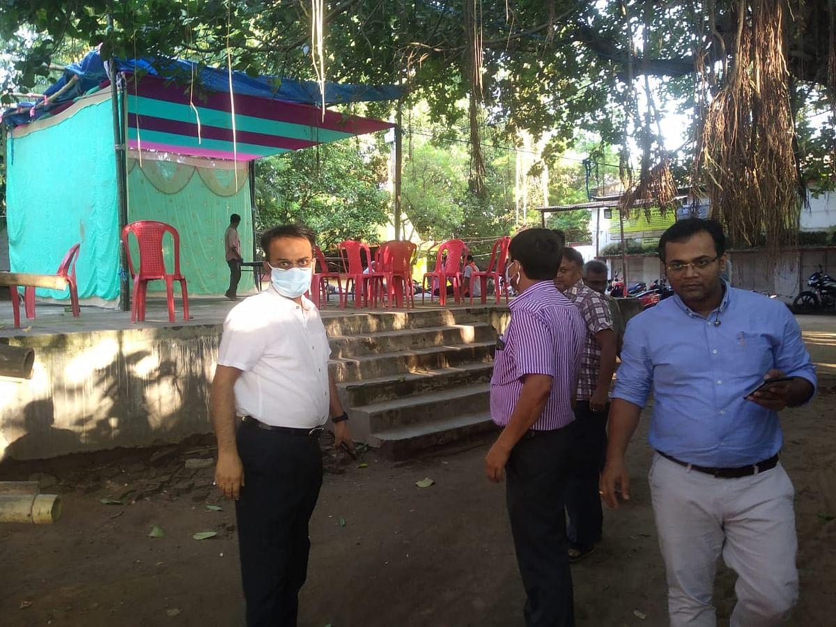 बिहार पंचायत चुनाव : चौथे चरण का नामांकन आज से, बिहटा में सभी तैयारियां पूर्ण