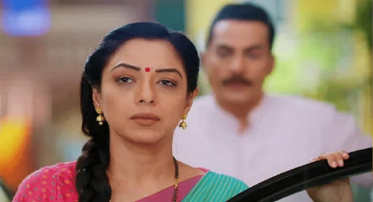 Anupamaa Spoiler Alert: गणेश पूजा के लिए अनुज के घर जाने से वनराज ने सबको रोका, समर ने लिया बड़ा फैसला