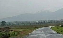 Jharkhand Weather Forecast : झारखंड में भारी बारिश के आसार, इन जिलों में बारिश के साथ वज्रपात की आशंका