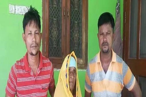 Bihar Panchayat Chunav: पति का सपना पूरा करने चुनाव मैदान में उतरी पूर्व विधायक की 80 वर्षीय पत्नी