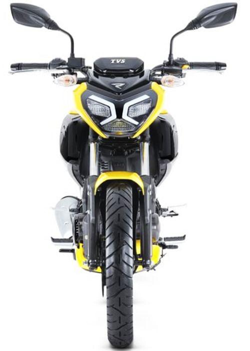TVS Motor ने लॉन्च की 125cc की बाइक Raider, मात्र 6 सेकेंड में पकड़ेगी 100 किमी की रफ्तार