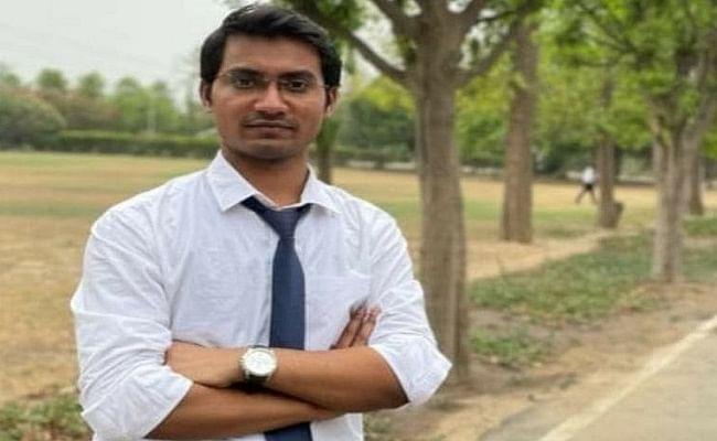 इंटरव्यू: UPSC टॉपर ने पांच साल से नहीं देखी कोई फिल्म, सोशल मीडिया से दूर रहे शुभम, जानें सफलता का राज