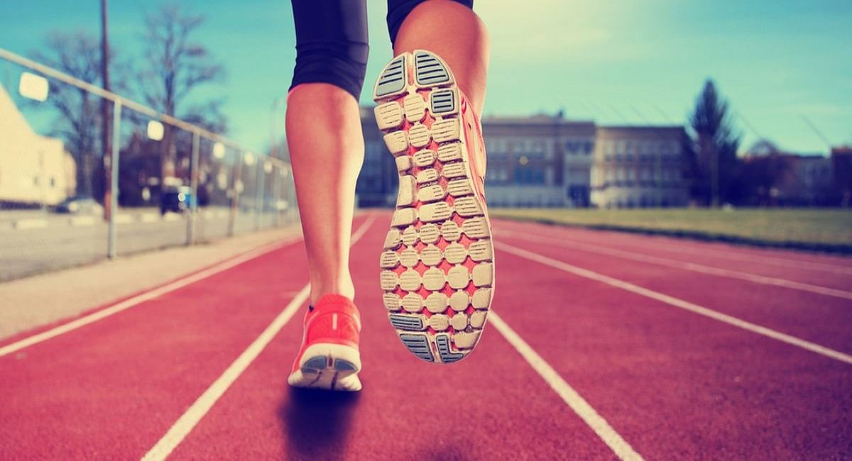 how Much Should You Run in a Day and know when not to run