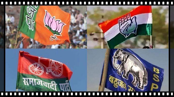 UP Assembly Election 2022: नोेएडा की इस विधानसभा सीट पर आज तक नहीं खुला सपा का खाता, BSP-BJP का ही रहा दबदबा
