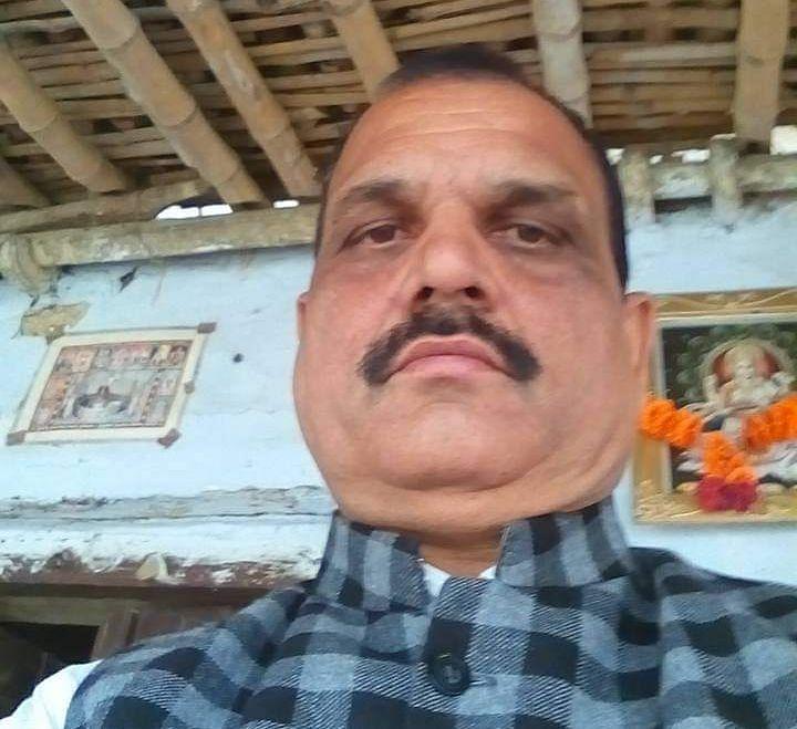 दूसरे जिन्ना बनना चाहते हैं AIMIM के असदुद्दीन ओवैसी, बिस्फी से बीजेपी विधायक हरिभूषण ठाकुर का विवादित बयान