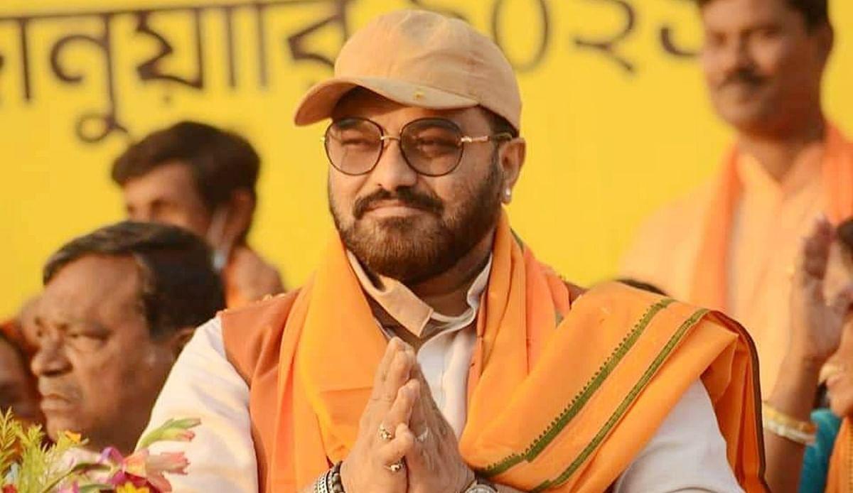 बीजपी नेता के रूप में ममता बनर्जी की सरकार को जमकर कोसा बाबुल सुप्रियो ने