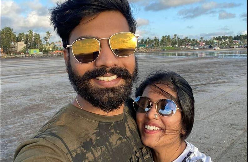 Sayli Kamble इस शख्स को रही हैं डेट, Indian Idol कंटेस्टेंट ने फोटो शेयर कर किया प्यार का इजहार