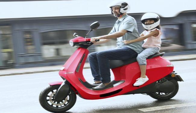 ओला इलेक्ट्रिक स्कूटर एस1 और एस1 प्रो की बिक्री आठ सितंबर से शुरू, ...जानें कब होगी डिलीवरी?