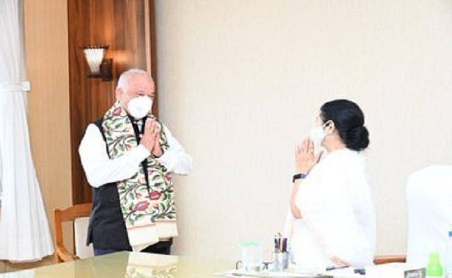 TMC में शामिल हुए गोवा के पूर्व CM लुइजिन्हो फलेरियो, बोले- बीजेपी को हराना मुख्य मिशन