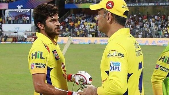 IPL 2021 शुरू होने से पहले धौनी के धुरंधरों का इंग्लैंड में धमाल, कोई बल्ले से तो कोई गेंद से मचा रहा कोहराम