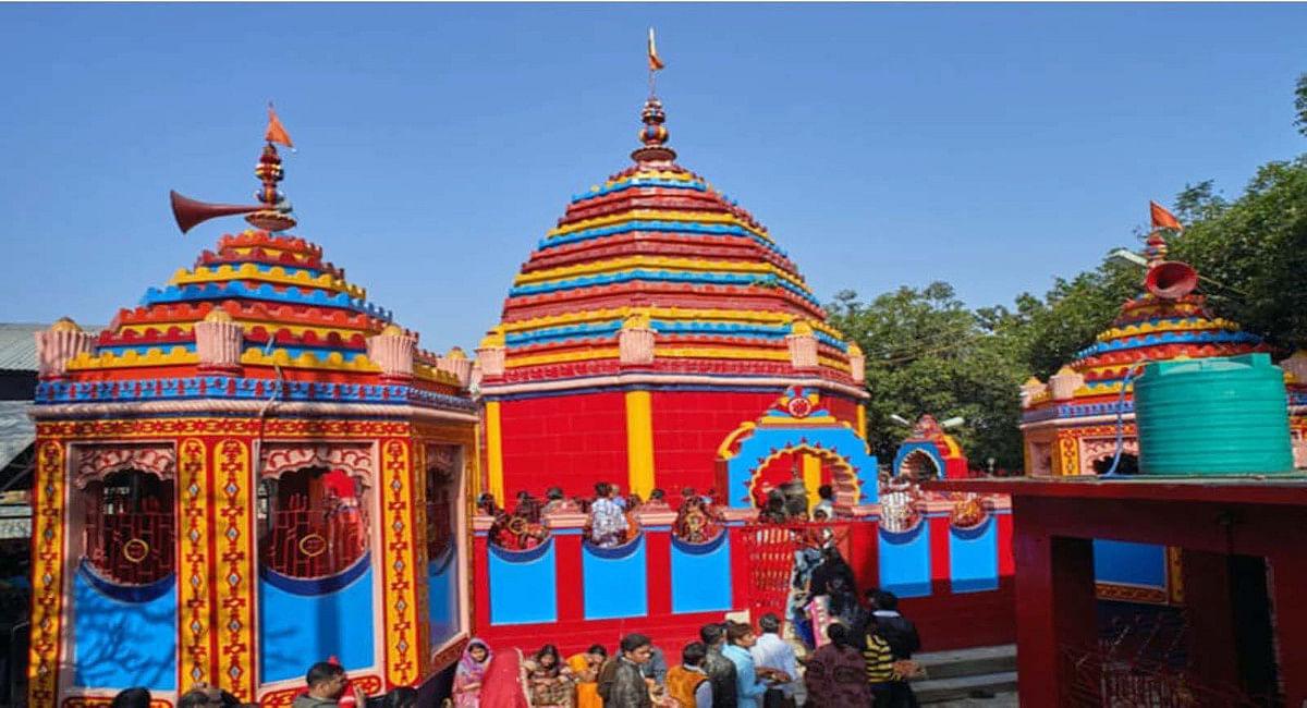 Jharkhand Mandir Reopen Latest News : गुरुवार से खुल जायेगा मां छिन्नमस्तिके मंदिर का कपाट, ऐसे करें दर्शन