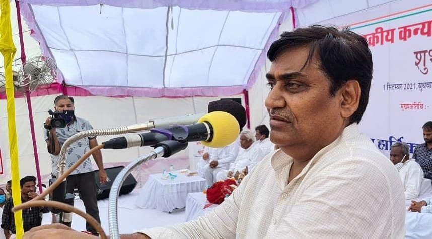 Panchayat Election: जयपुर के बाद अब सवाई माधोपुर में हो गया खेला? कांग्रेस सदस्य ने BJP सिंबल पर भर दिया पर्चा