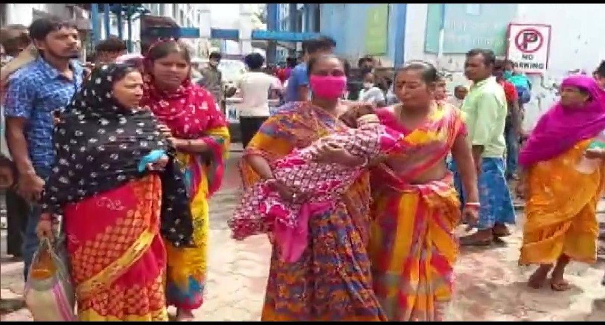 अब बंगाल में भी पिछले 24 घंटे में बुखार से तीन बच्चों की मौत, स्पेशल टीम गठित