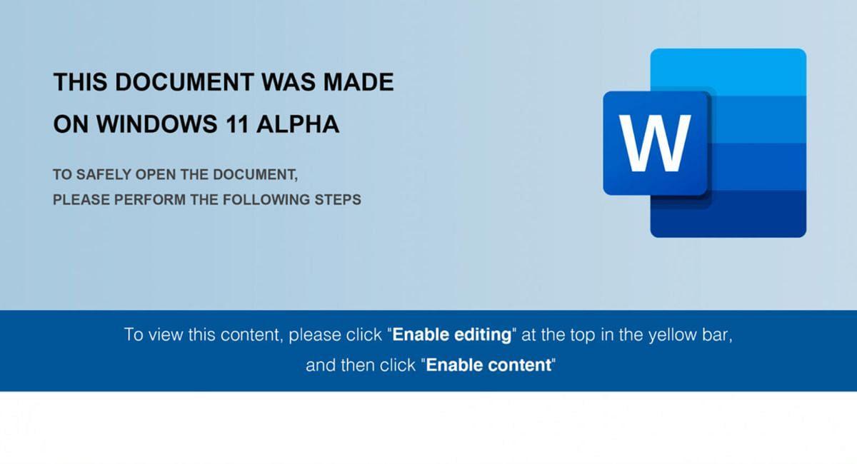 Windows 11 अल्फा के झांसे में मत आना, आपको कंगाल बना सकता है यह मैलवेयर