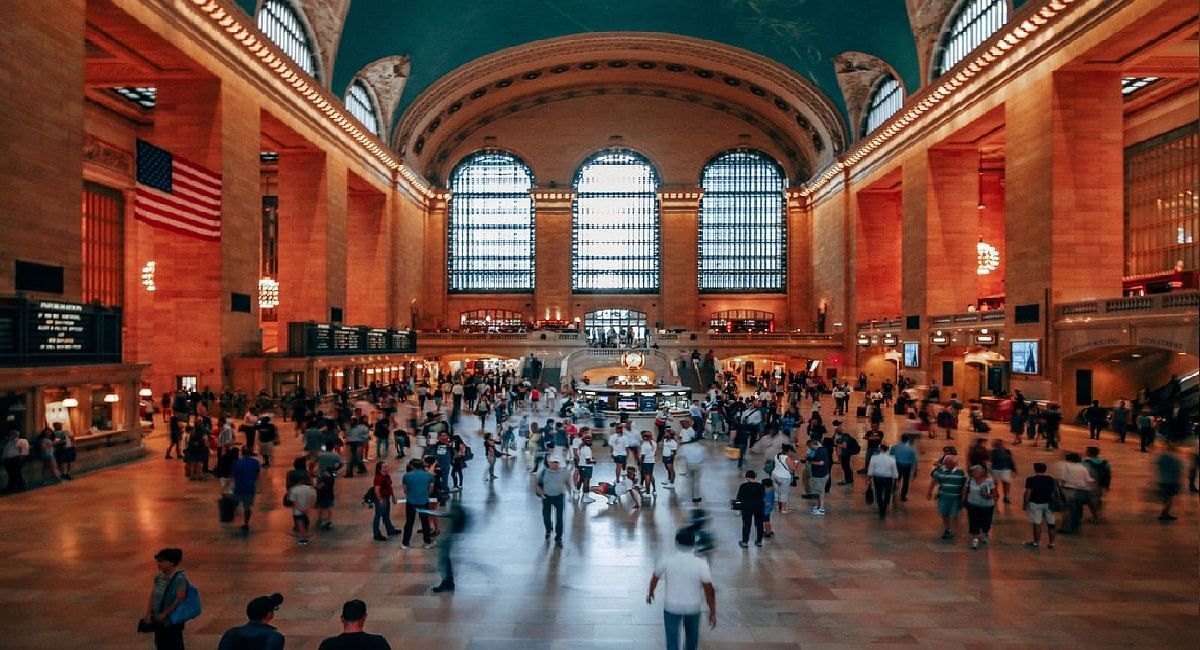 most beautiful stations in the world