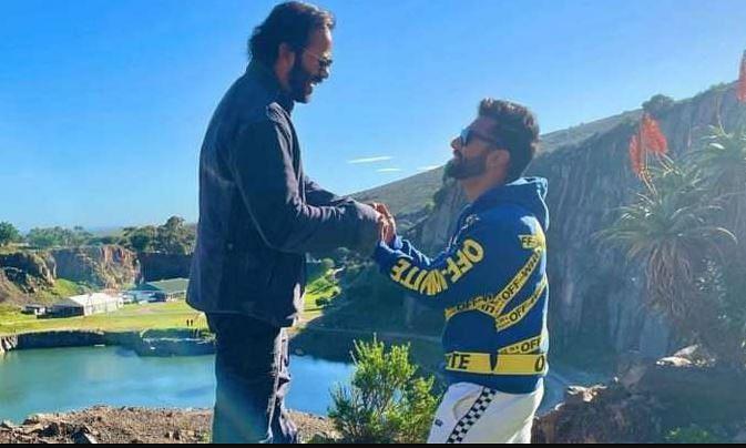 Khatron Ke Khiladi 11 Finale: राहुल वैद्य हुए बाहर, इस स्टंट को किया अबॉर्ट, फैंस जता रहे नाराजगी