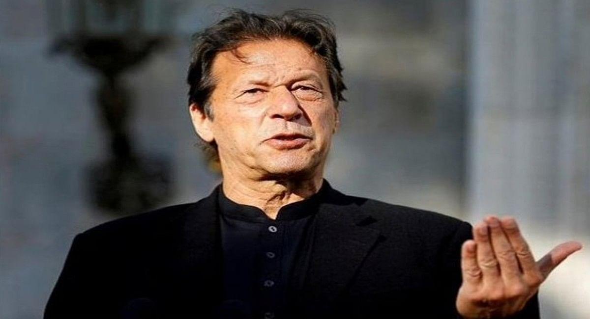 'इमरान खान कुछ नया सोचो, कुछ नया बोलो और कुछ नया करो... कब तक कश्मीर का झुनझुना बजाते रहोगे'