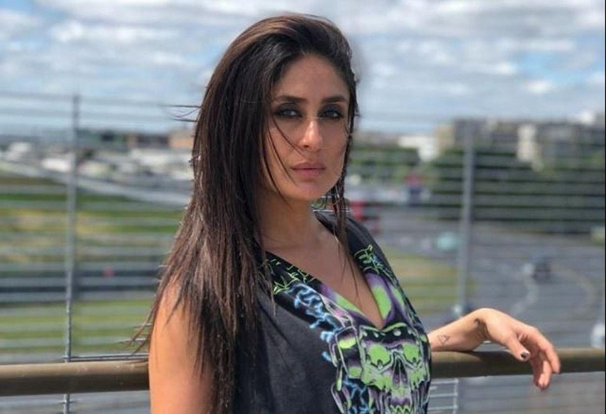 लग्जरी गाड़ियों की शौकीन हैं करीना कपूर खान