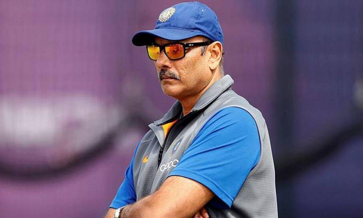 ICC T-20 World Cup के बाद रवि शास्त्री देंगे चीफ कोच से इस्तीफा! जानें किसे मिलेगी नयी जिम्मेदारी