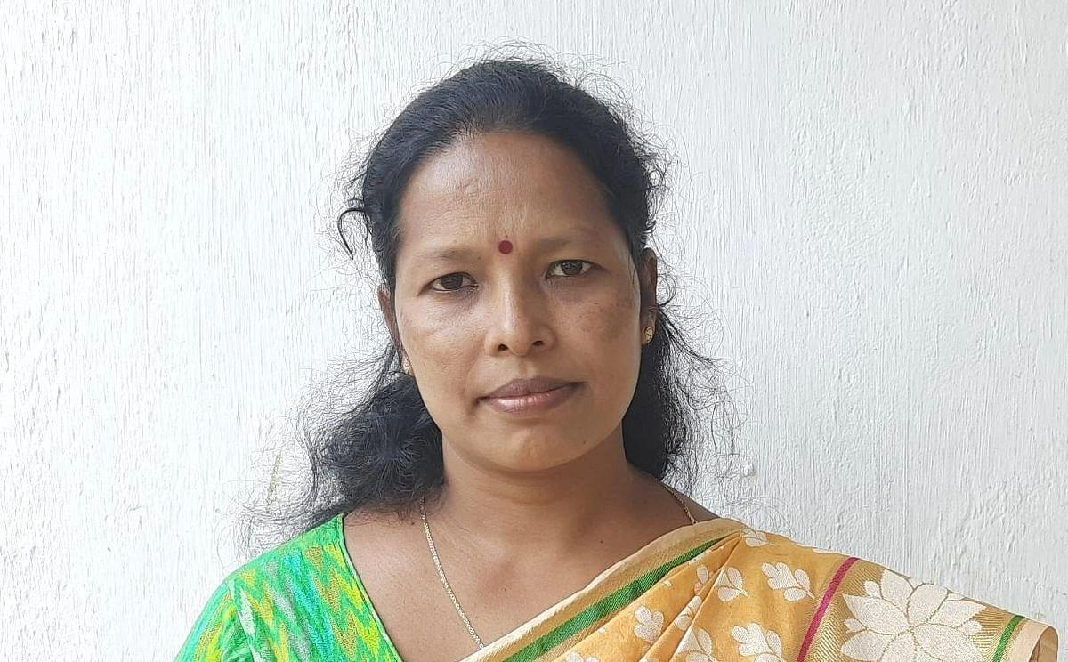 Teachers' Day 2021 : झारखंड की संस्कृत शिक्षिका मोयलेन को किन उपलब्धियों के लिए हेमंत सरकार करेगी सम्मानित
