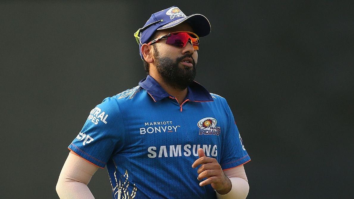 IPL 2021: तो इस वजह से रोहित शर्मा नहीं खेल पाए सीजन-2 का पहला मैच, कोच ने बतायी वजह