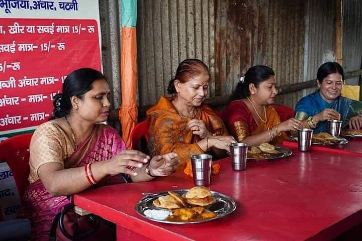 गांधी मैदान, मौर्या लोक सहित पटना के 20 जगहों पर मिलेंगे 15 रुपये में भरपेट भोजन, यहां देखें मेन्यू