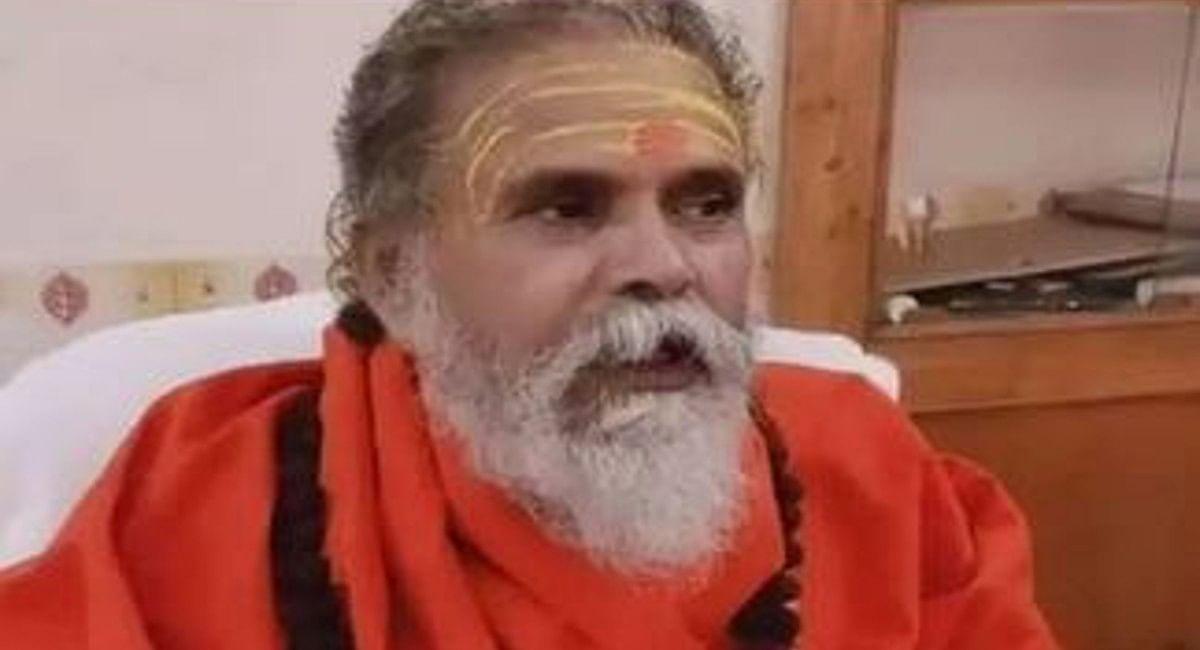 महंत नरेंद्र गिरि को बाघंबरी मठ में दी गई भू-समाधि, पोस्टमार्टम में फांसी लगने से मौत की पुष्टि