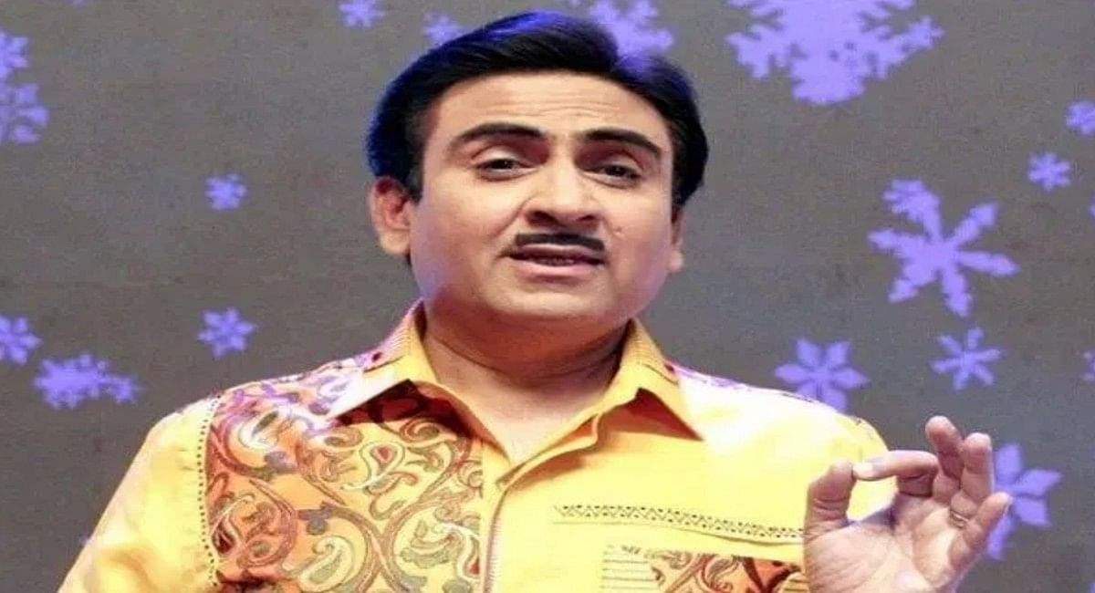 Tarak Mehta ka Ooltah chashma Dilip Joshi Transformation