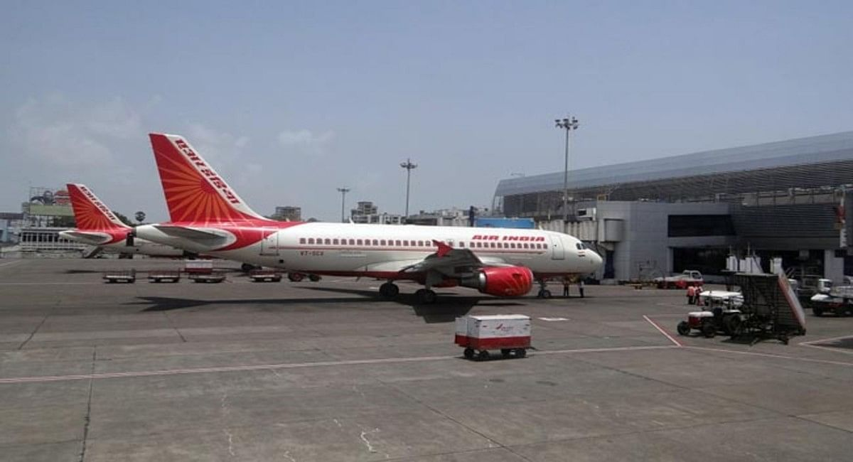 TATA का एक बार फिर सरताज बन सकती है एयर इंडिया! सरकारी विमानन कंपनी को खरीदने की होड़ में टाटा ग्रुप सबसे आगे