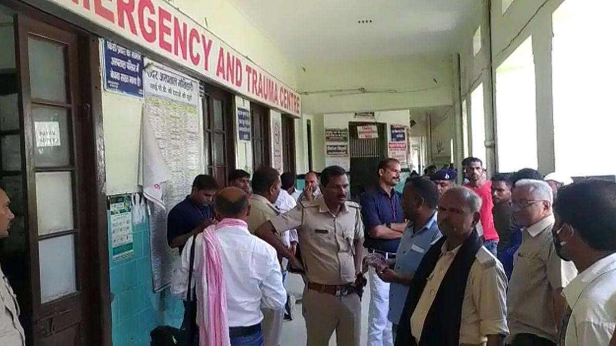 Bihar News: मोतिहारी में RTI कार्यकर्ता की गोली मारकर हत्या, नालंदा में सड़क हादसे में  तीन की मौत