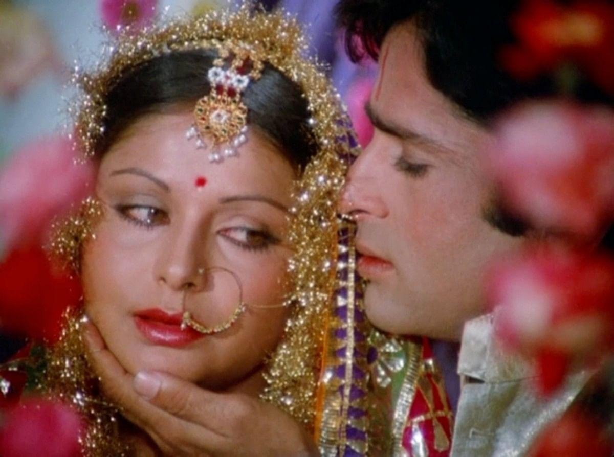 जब शशि कपूर को याद आया यश चोपड़ा ने कैसे फिल्माया था कभी कभी की 'सुहाग रात है' गाना, जमकर की थी तारीफ