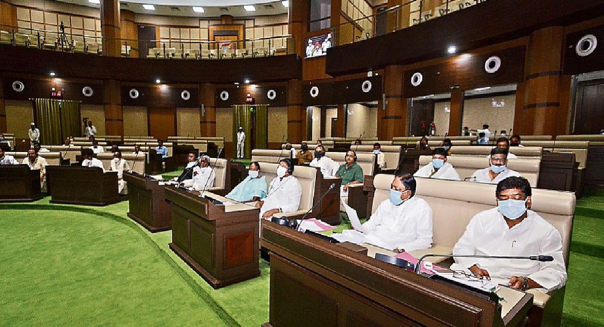 झारखंड विधानसभा का मॉनसून सत्र: सदन में बोली सरकार, पिछड़ों को 27 फीसदी आरक्षण के लिए बनेगी कमेटी
