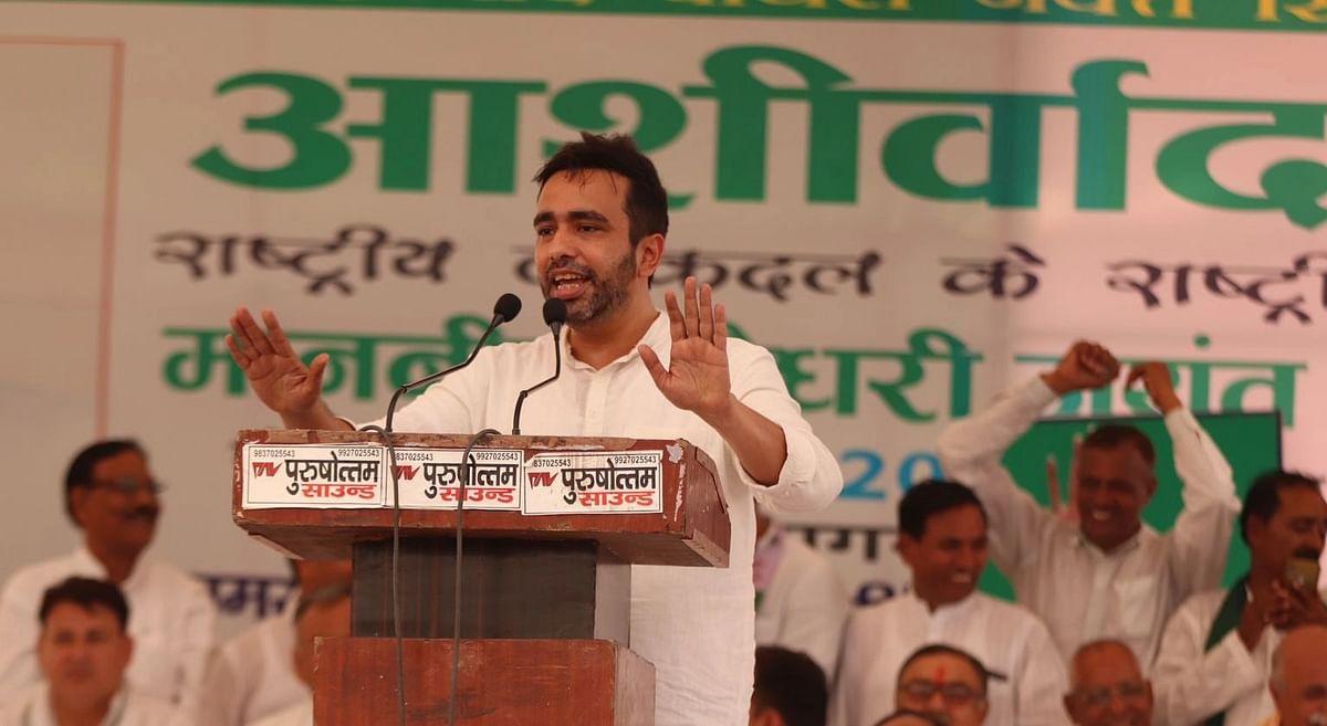 UP: Kisan Andolan और लखीमपुर हिंसा के बाद बदला UP का समीकरण? अखिलेश से गठबंधन पर जयंत चौधरी ने नहीं खोले पत्ते