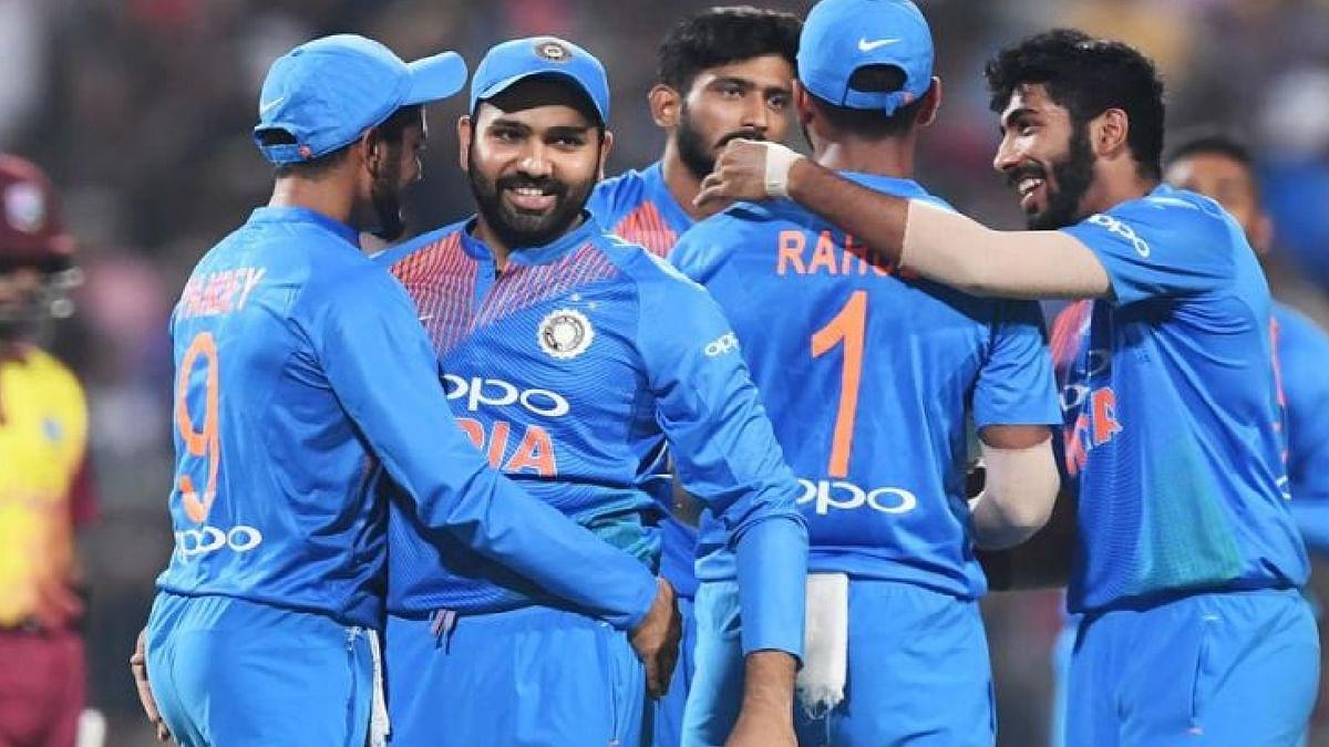 T20 world cup 2021: 'बैट्समैन' बन जाएगा इतिहास, वर्ल्ड कप में इसकी जगह बैटर शब्द का होगा इस्तेमाल