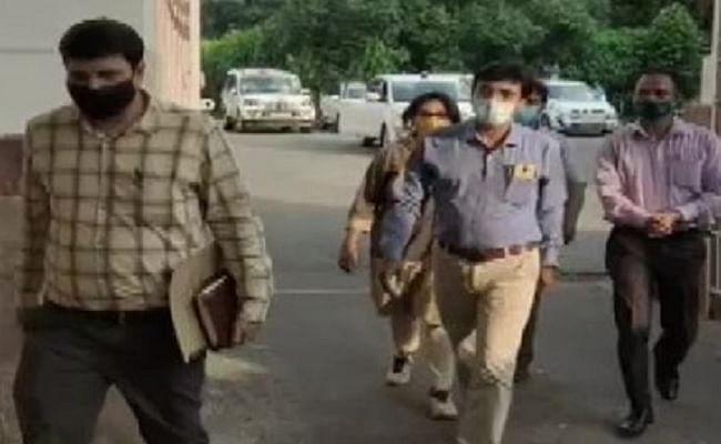 नारदा केस: कोलकाता हाईकोर्ट के निर्देश पर विधानसभा स्पीकर के सामने पेश हुई CBI टीम, समन के खिलाफ ED ने की अपील