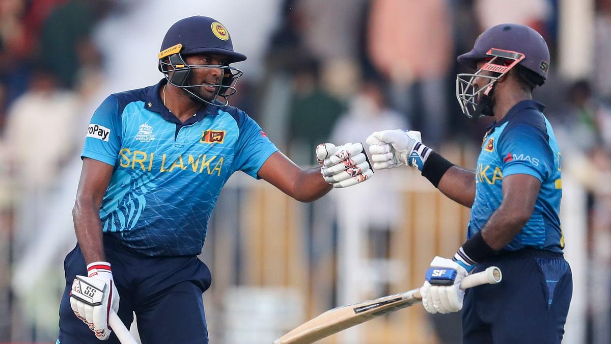 SL vs Ban T20 WC: चरिथ असालंका का शानदार अर्धशतक, श्रीलंका ने बांग्लादेश को 5 विकेट से रौंदा