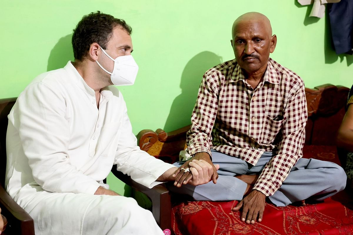 Lucknow News: लखीमपुर खीरी के रास्ते उत्तर प्रदेश में कांग्रेस के 'अच्छे दिन' लाना चाह रहे राहुल गांधी?