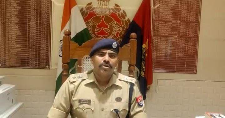 Agra News: पुलिस की पिटाई से नहीं, हार्ट-अटैक से हुई थी दलित युवक की मौत, पोस्टमार्टम रिपोर्ट में दावा