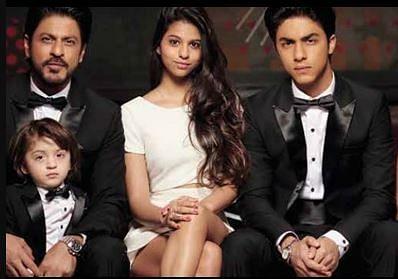 शाहरुख खान ने जब इंटरव्यू में किया था अपने डर का खुलासा- मेरा नाम मेरे बच्चों की जिंदगी खराब कर सकता है...