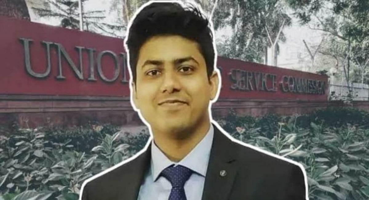 Success Story: बिना कोचिंग पहले प्रयास में ऐसे किया UPSC क्रैक, 22 साल के मुकुंद ऐसे बनें IAS