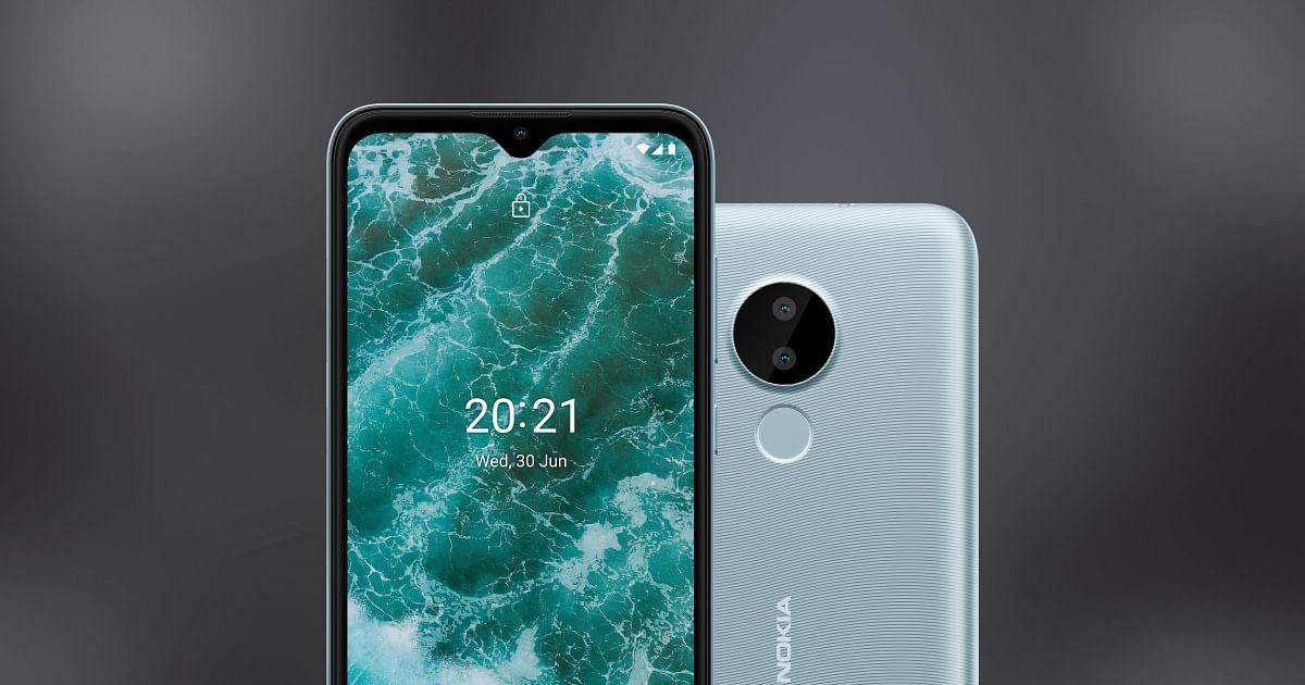 6000mAh बैटरी के साथ आया Nokia का बजट स्मार्टफोन, साथ मिलेगा JIO Offer