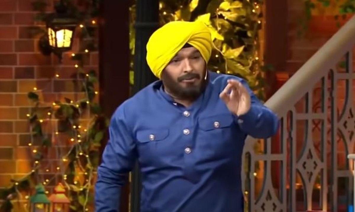 The Kapil Sharma Show में हुई Navjot Singh Sidhu की एंट्री! ऐसा था अर्चना पूरन सिंह का हाल