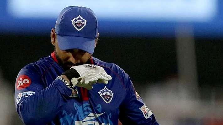 IPL 2021: KKR से हार के बाद रिषभ पंत को रोता देख उनकी गर्लफ्रेंड भी हुईं इमोशनल, कह दी दिल छूने वाली बात