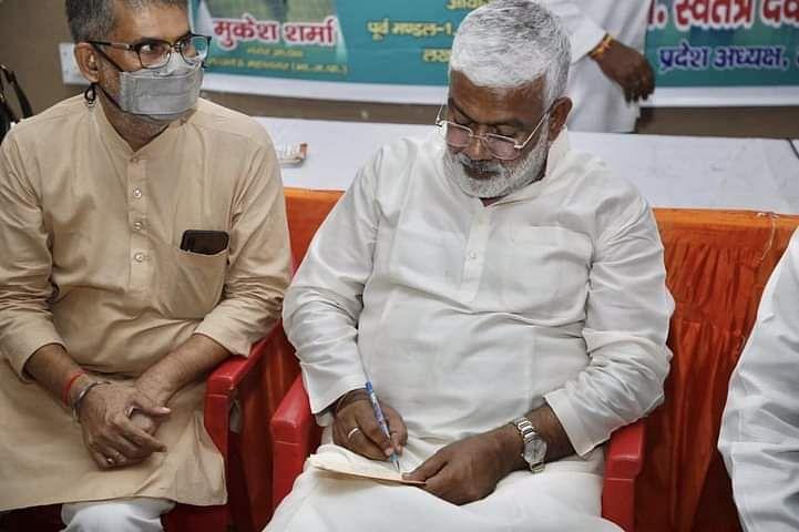 संजय निषाद की एंट्री, ओपी राजभर का यू-टर्न! क्या चुनाव से पहले पुराने सहयोगियों को साध रही है बीजेपी? पढ़ें