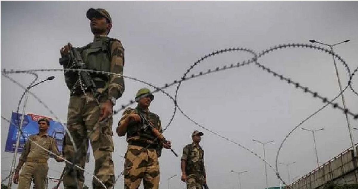 जम्मू कश्मीर में दो प्रवासी मजदूरों की हत्या के बाद हरकत में सरकार, सुरक्षा के लिए उठाया ये कदम