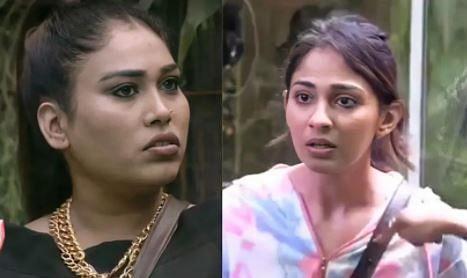 Bigg Boss 15: घरवालों के लिए बिग बॉस ने जारी किया फरमान, विधि पांड्या को अफसाना खान ने दे दी धमकी, VIDEO