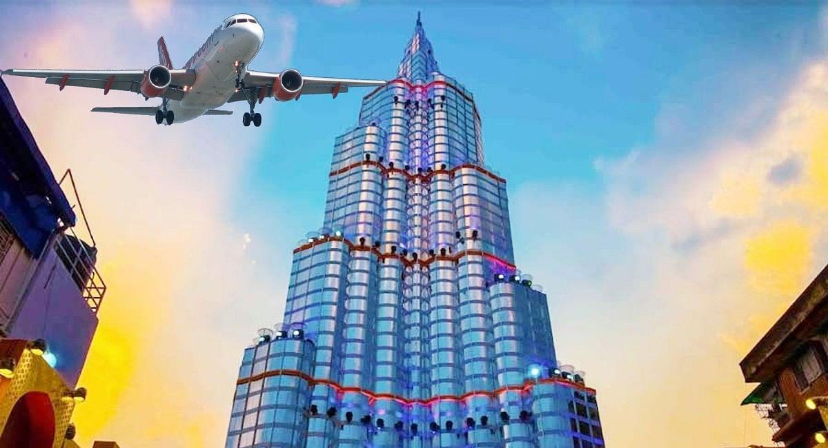 दुर्गा पूजा से कोलकाता में विमान सेवाओं पर असर, तीन पायलटों की शिकायत के बाद हुई ये कार्रवाई