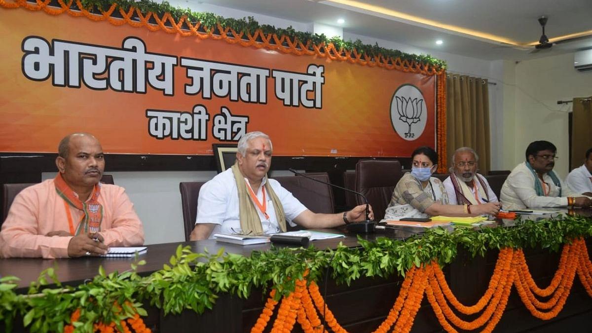 UP Election 2022: बीजेपी का मिशन काशी, 55 की जगह अब 65 सीटें जीतने का लक्ष्य, जानें क्या है रणनीति